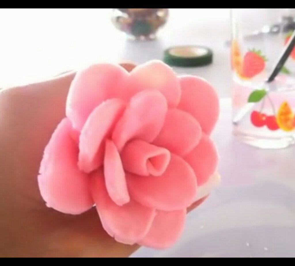 صابون سازی | ساخت صابون تزینیی